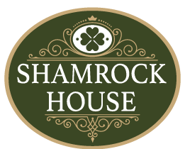 The Shamrock House